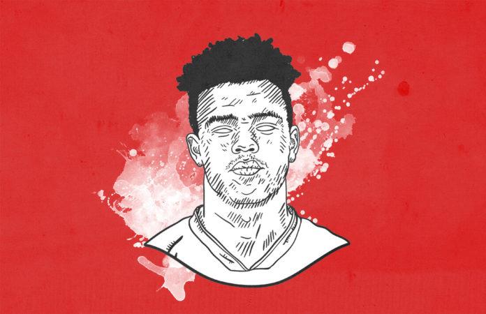 Mason Greenwood Manchester United Tactical Analysis Statistics