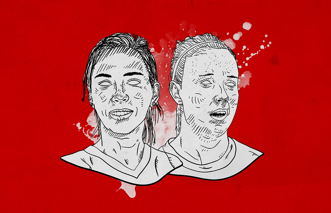 England Brazil Jordan Nobbs Beth Mead Tactical Analysis