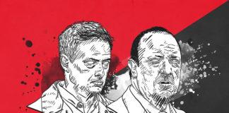 Man United Newcastle Tactical Analysis Statistics