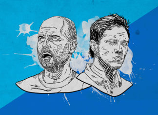 Hoffenheim Vs Manchester City Tactical Analysis