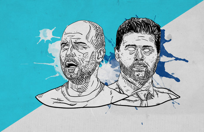 Premier League 2018/19: Tottenham vs Man City Tactical Analysis