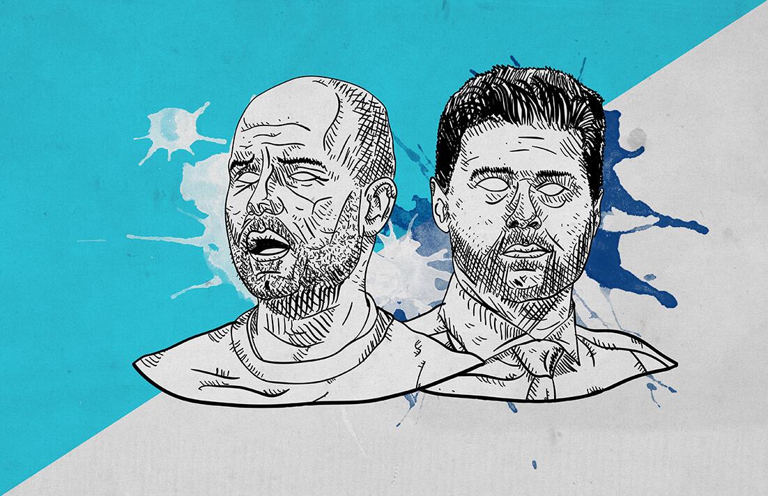 Premier League 2018/19: Tottenham vs Man City Tactical Analysis