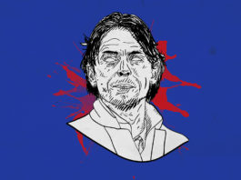 Pippo Inzaghi Tactical Analysis