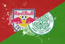 Europa League Red Bull Salzburg Celtic tactical analysis statistics