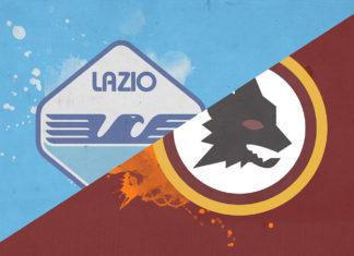 Roma Lazio Serie A Tactical Analysis Statistics