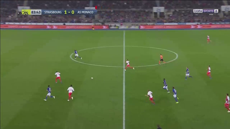 thierry henry as monaco tactical analysis