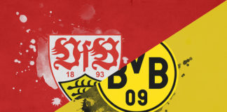 Bundesliga 2018/19: Stuttgart vs Borussia Dortmund Tactical Analysis