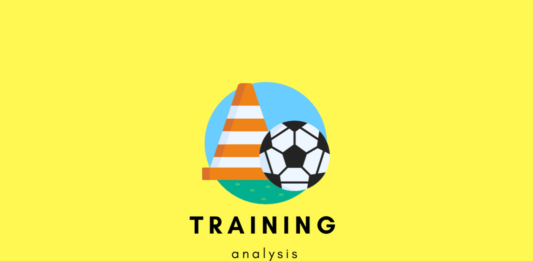 Practice Gegenpressing counter-pressing Coaching Training Analysis