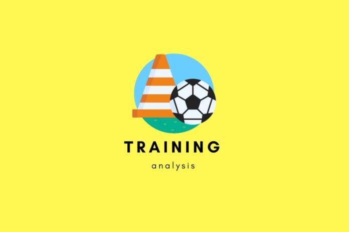 Practice Gegenpressing counter-pressing Coaching Training Analysis