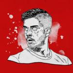 Andre Silva Sevilla Tactical Analysis Player Analysis Statistics