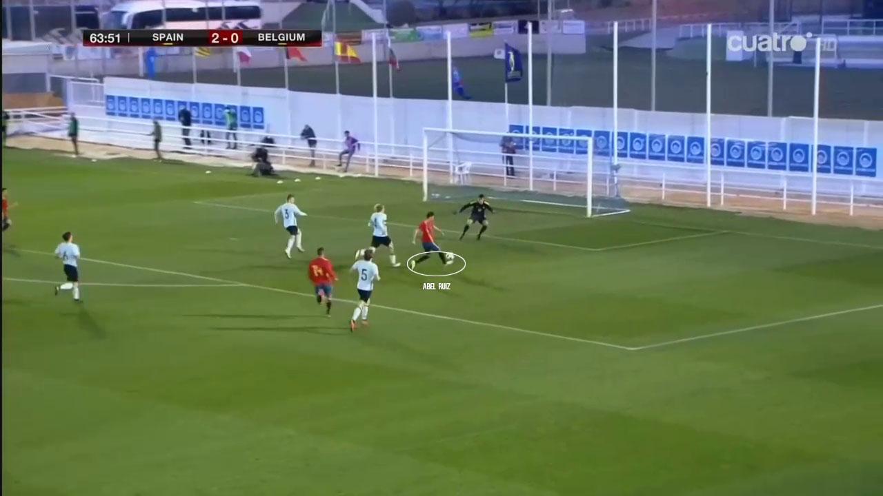 Abel-ruiz-la-liga-FC-barcelona-tactical-analysis