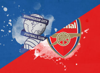 Arsenal Women Birmingham City Women FAWSL Tactical Analysis