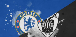 Europa League 2018/19: Chelsea vs PAOK Tactical Analysis Statistics
