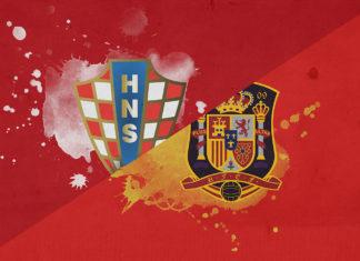 UEFA Nations League: Croatia vs Spain Tactical Analysis