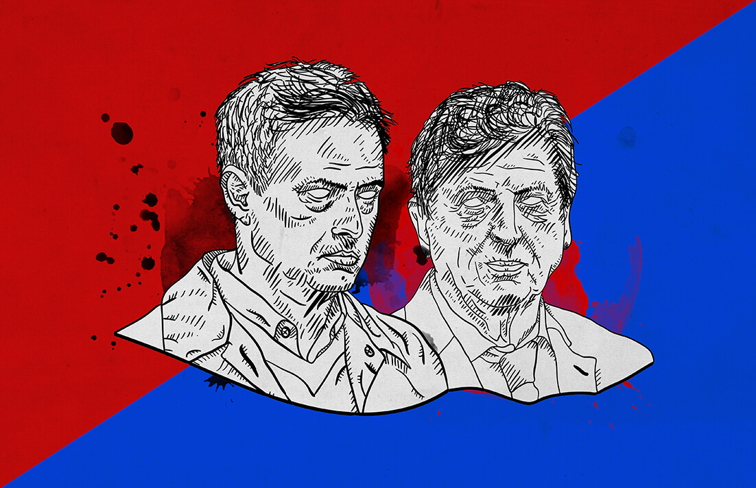 Manchester United Crystal Palace Premier League Tactical Analysis Statistics