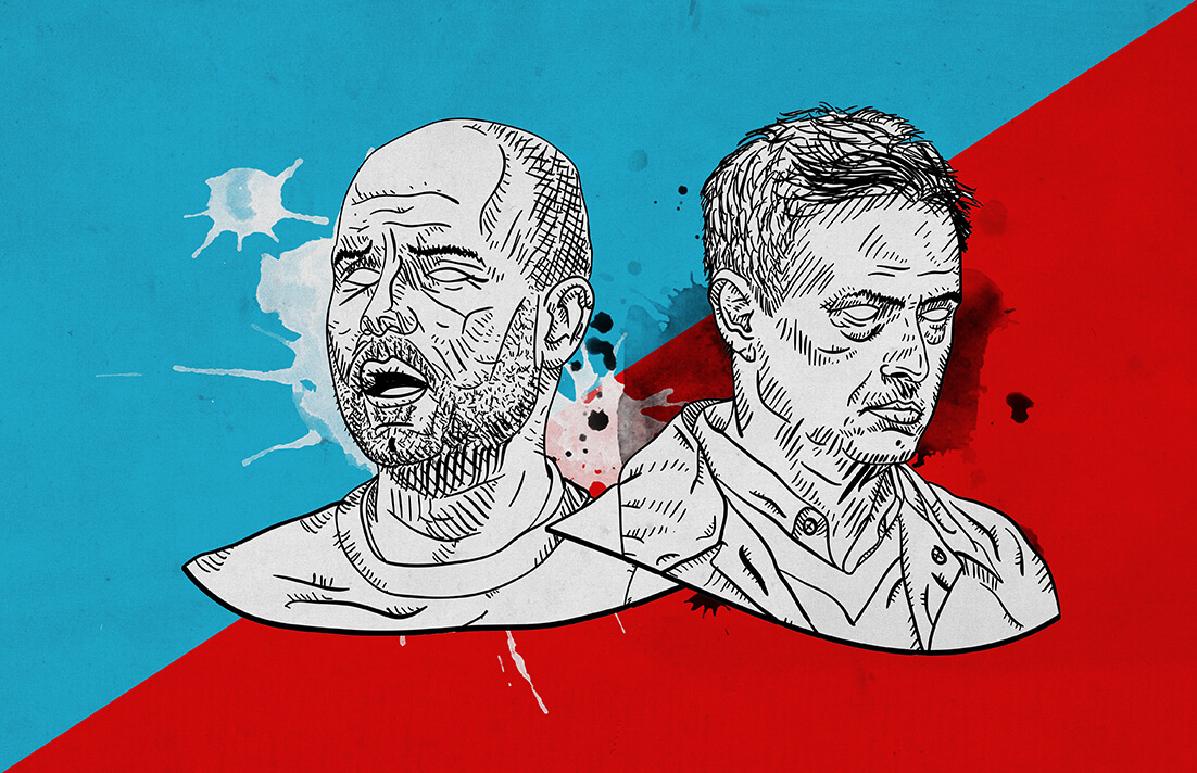 Manchester City Manchester United Premier League Tactical Analysis Statistics