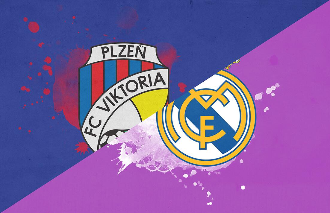 UEFA Champions League 2018/19: Viktoria Plzen vs Real Madrid Tactical Analysis