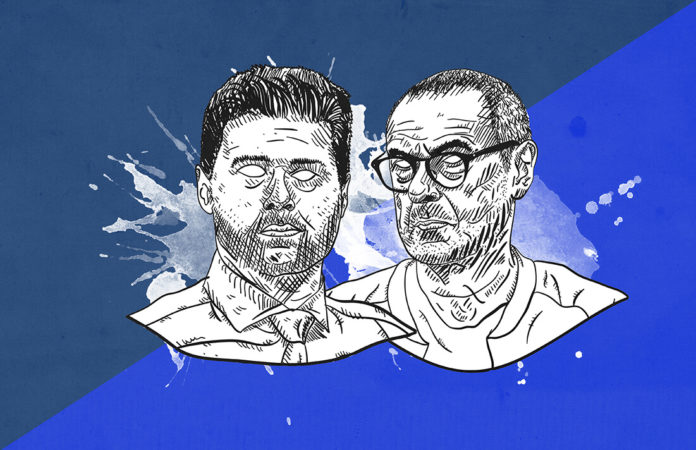 Premier League 2018/19: Tottenham vs Chelsea Tactical Analysis Statistics