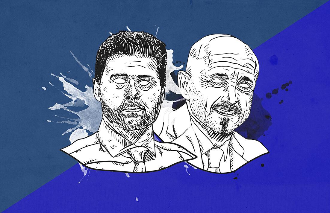 UEFA Champions League 2018/19: Tottenham vs Inter Tactical Analysis Statistics