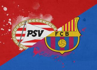 UEFA Champions League 2018/19: PSV vs Barcelona Tactical Analysis Statistics