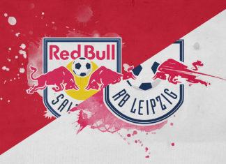 UEFA Europa League 2018/19: RB Salzburg vs RB Leipzig Tactical Analysis Statistics