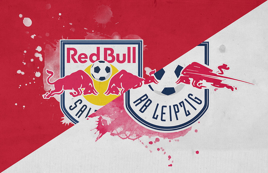 UEFA Europa League 2018/19: RB Salzburg vs RB Leipzig Tactical Analysis Statistics