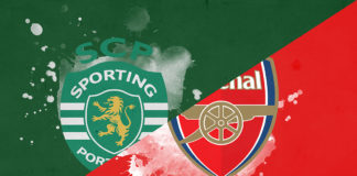 UEFA Europa League 2018/19: Arsenal vs Sporting Tactical Analysis
