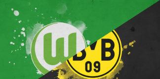 DFB Pokal 2018/19 Borussia Dortmund Wolfsburg Tactical Analysis Statistics