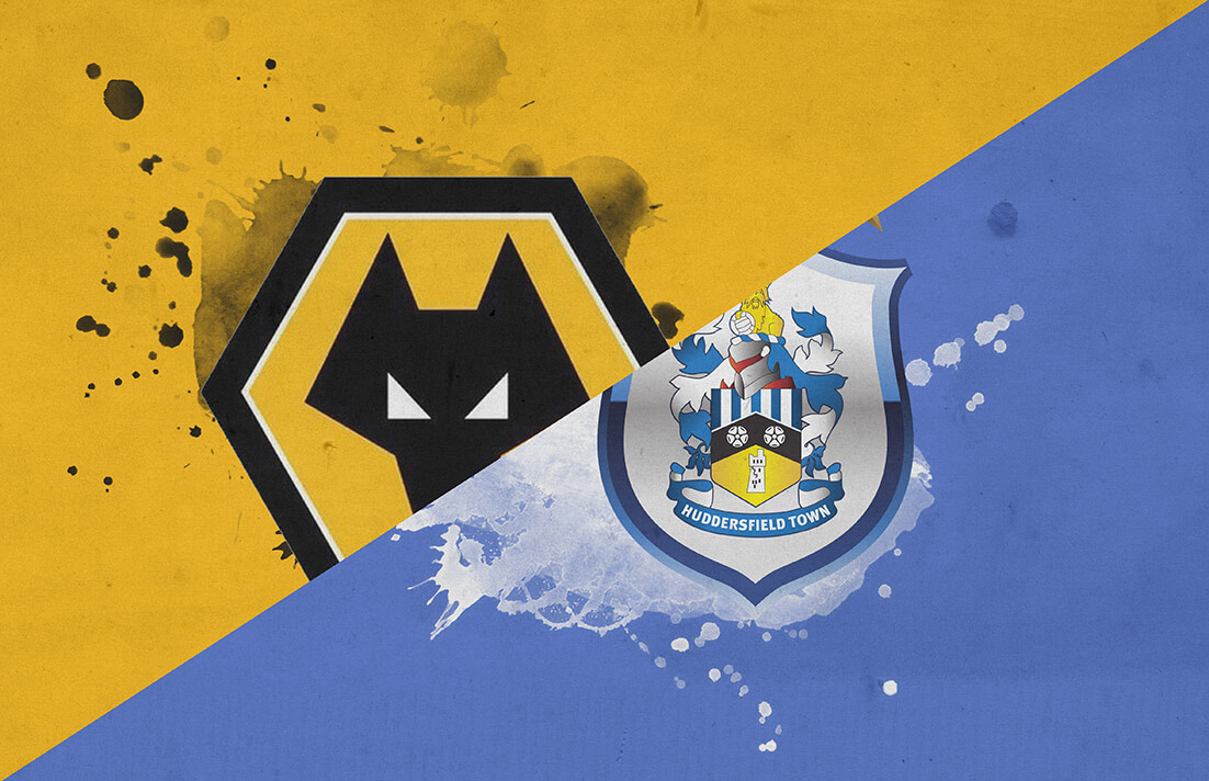 Premier League 2018/19: Wolves vs Huddersfield Tactical Analysis Statistics