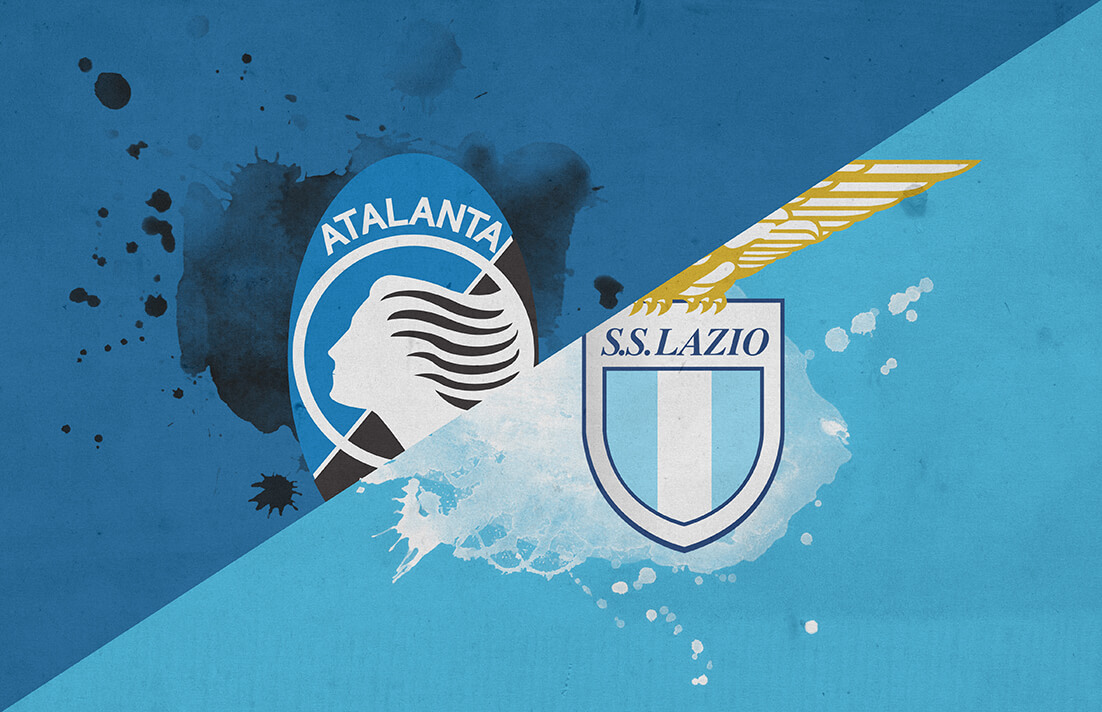 Serie A 2018/19: Atalanta vs Lazio - Total Football Analysis Magazine