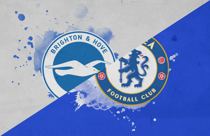 Premier League 2018/19: Brighton vs Chelsea Tactical Analysis Statistics