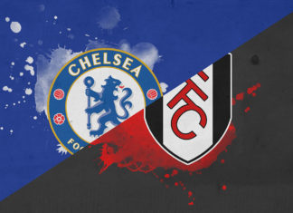 Premier League 2018/19: Chelsea vs Fulham Tactical Analysis Statistics