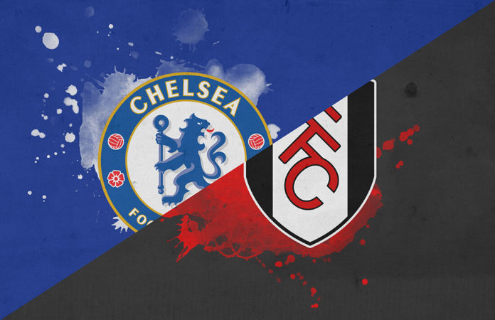 Premier League 2018/19: Chelsea vs Fulham Tactical Analysis Statistics