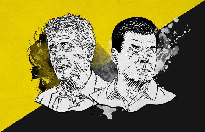 Bundesliga 2018/19: Borussia Dortmund vs Borussia M'Gladbach Tactical Analysis Statistics