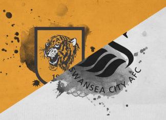 EFL Championship 2018/19: Hull City vs Swansea City Tactical Analysis Statistics