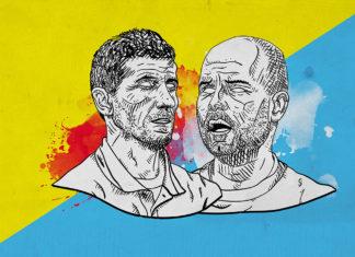 Premier League 2018/19: Watford vs Man City Tactical Analysis Statistics