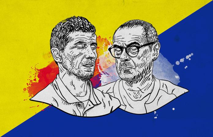 Premier League 2018/19: Watford vs Chelsea Tactical Analysis Statistics