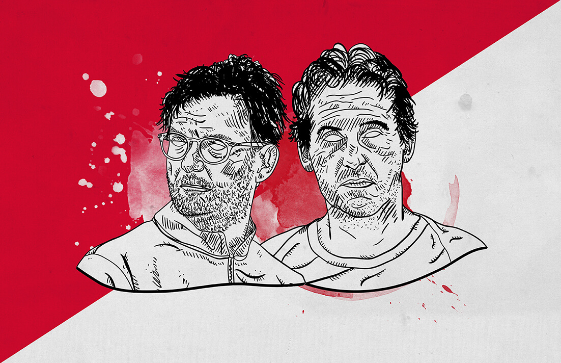 Premier League 2018/19: Liverpool vs Arsenal Tactical Analysis Statistics
