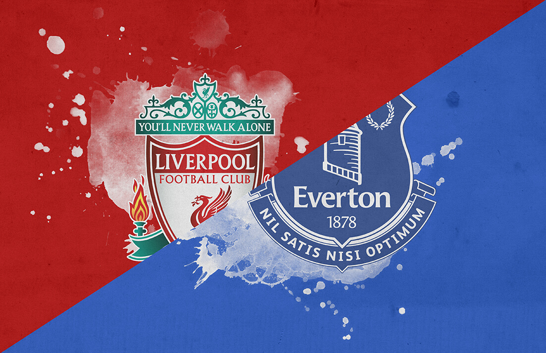 Premier League 2018/19: Liverpool vs Everton Tactical Analysis Statistics
