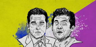La Liga 2018/19: Villarreal vs Real Madrid Tactical Analysis Statistics