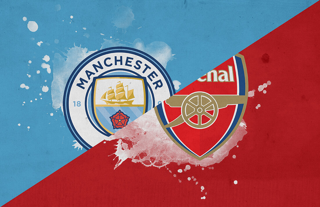 FAWSL 2018/19: Man City vs Arsenal Tactical Analysis Statistics