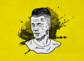 Bundesliga 2018/19: Marco Reus Borussia Dortmund Tactical Analysis Statistics