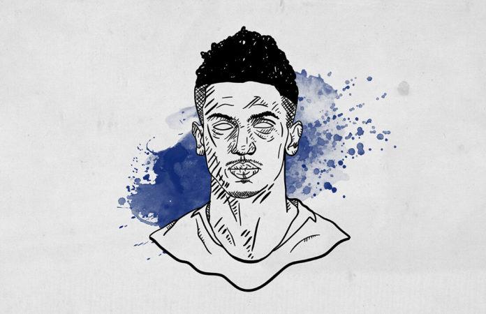 Premier League 2018/19: Marcus Edwards Excelsior Tottenham Tactical Analysis Statistics