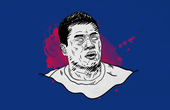 La Liga 2018/19: Jaison Murillo Barcelona Tactical Analysis Statistics