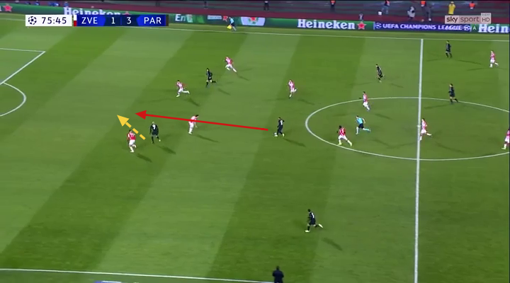 Through-Ball-Football-Tactical-Analysis-Analysis-Statistics