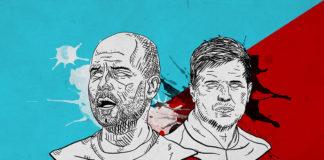 Premier League 2018/19: Man City vs Bournemouth Tactical Analysis Statistics
