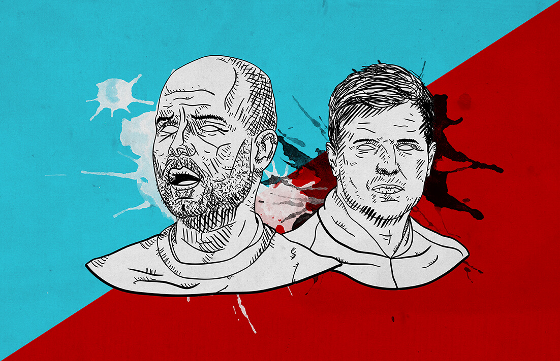 Premier League 2018/19: Man City vs Bournemouth Tactical Analysis Statistics