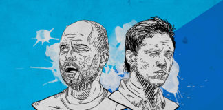 UEFA Champions League 2018/19: Man City vs Hoffenheim Tactical Analysis Statistics