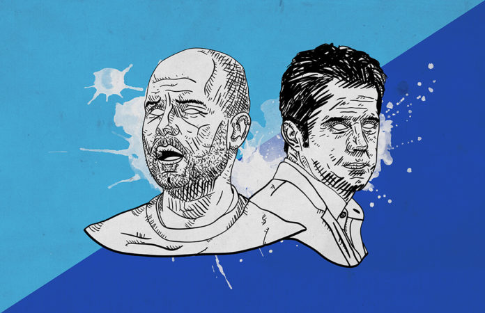 Premier League 2018/19: Man City vs Everton Tactical Analysis Statistics