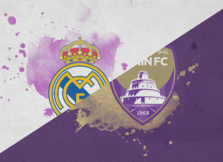 FIFA World Club Cup 2018: Real Madrid vs Al Ain Tactical Analysis Statistics